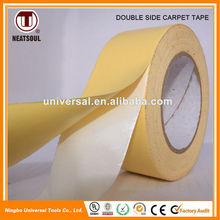 Hot Selling Products Double Side Pe Coated Adhesive Carpet Joint Tape