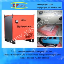 Ac To Dc 90% High Efficiency 20% Cheaper Running Cost Non-Stop Operation For 20 Days Copper Bus Bar Switch Mode Rectifier