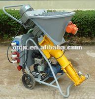 CE-JP22 ready mixed mortar plaster machine