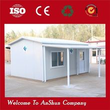 China coal group 2015 hot model china supplier moudlar prefab house