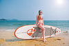 High quality inflatable sup paddle boarding,new design inflatable stand up paddle boards for sale