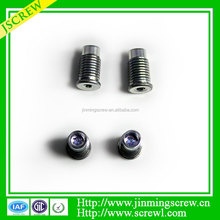 Stainless Steel R Cotter Pins High Quality singe end screws