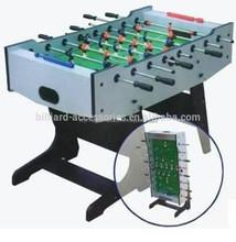 El precio de fábrica de fútbol de mesa/futbolito de mesa para la venta/mesa de juego