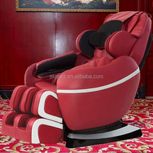 Commercial 3D function massage chairs and leg massagers