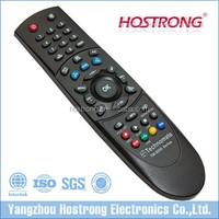 UK market Electronic controls TV use Technomate TM-5000 Series remote control Item