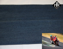 Import china products Kevlar Denim for ripped jeans