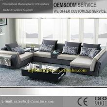 Popular new coming classical fabric noble sofa