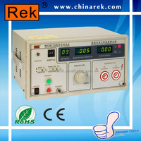 10KV puncture tester /Hi-pot/Dielectric Withstand Voltage Test/dielectric strength tester