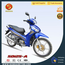 Hot Selling Sport Motorcycle Made in China SD125-A