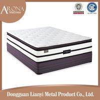 european size mattress/foam sponge memory mattress
