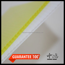 clear plastic roofing sheet for green house