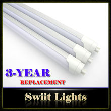 High Lumen 18W 2000Lm T8 LED Tube Light