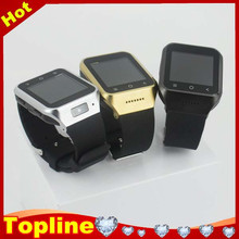Competitive price bluetooth watch smart phone mobile phone S8 wrist watch