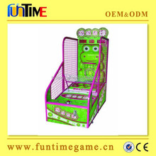 Funtime Shooting Basketball Arcade Games