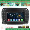 2 Din Touch screen car dvd radio player for Mercedes Benz S class W220 W220 S280 S420 S430 S320 S350 S400 S500 S600