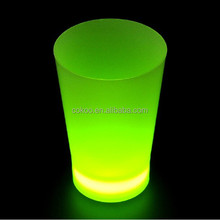 cup led night light cupless babydoll good quality gifts led blinking cup OEM design