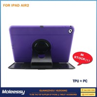 good quality for ipad air2 genuine leather case