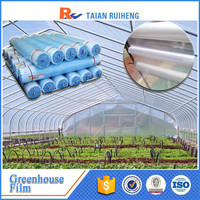 Factory Price clear greenhouse agricultural plastic film
