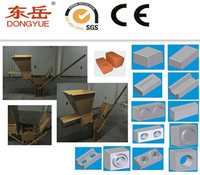 New design brick making machine small scale industries for wholesales