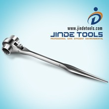 Double Tail Ratchet Wrench, Safety Tools