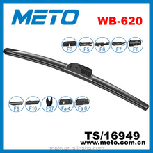 METO Factory Made Soft Windshield Wiper