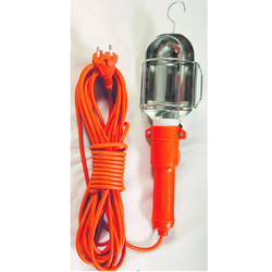 Z&M Max 60W Portable work light Hazardous location anchor lamp