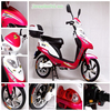 hot selling NEW! High power electric scooter/ electric motorcycle/ electric bicycle (ML-ZJW)