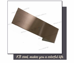 Fashion stainless steel plate 304 price hairlined surface 304