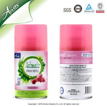 Professional Custom Poppy Liquid Flavor Car Air Freshener