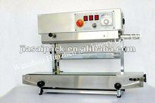 seal packaging machine 900 MODEL automatic band sealer good sell vertical bag sealer