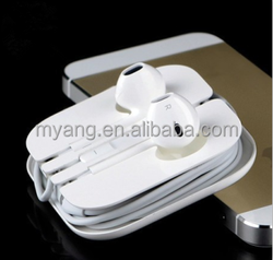 Alibaba China Funny Earphone with Micro for Iphone/Hottest Selling Earphone