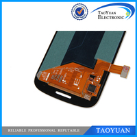 LCD Display for Samsung Galaxy S3 Mini i8190 Touch Screen Digitizer Assembly