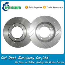 High quality dodge wc disc brake with competitive price