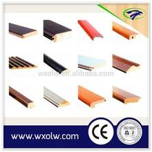 China cheap door frame line making machine