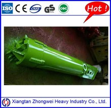 Made In China Customized 400mm Clam Drilling Bucket
