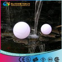 rechargeable,, led ball, led lighting ball, remote control color changing LED/ Diameter 20cm,25cm,30cm,35cm,40cm,50cm,60cm,80cm