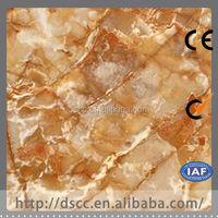 non-slip polished porccelain all glazed tile floor glaze tile cultured marble molds with popular design