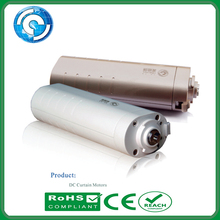 Silent Motorized Curtain Motor