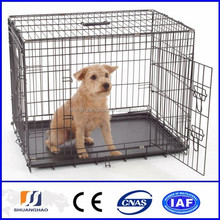 China wholesale cheap dog kennel/large dog kennel (factory)