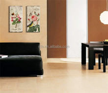 Grouped Flower Printing Canvas Wall Decor Pictures