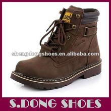 mens impermeável calçados de segurança