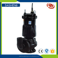 Durable and effcient centrifugal submersible sewage water pump