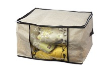 Jumbo Clothing Toys Laundry Storage Bag