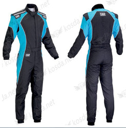 New Fashion FIA Racing Suit F1 / Kart Racing Suit