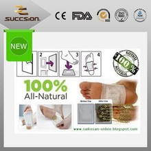 health and beauty products and health care foot patch