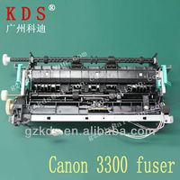genuine printer spare part RM1-1289 fuser assembly for canon 3310