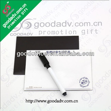 2014 product from Guangzhou factory specializing clear glass magnetic writing board