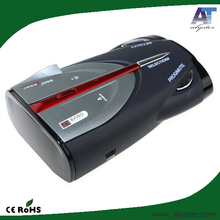 New 2014 Cobra XRS 9880 Radar Detector Car Laser Detector with Russian / English Voice, Car Speed Detector Free Shipping