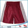 Men's Dry fit mesh polyester custom shorts