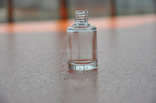 new cosmetic packaging new design wholesale nail polish glass bottles high quality glass perfume bottle with screw neck